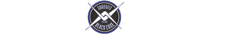 Crossfit Black Cage Napoli